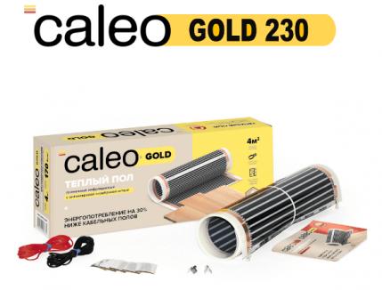 CALEO GOLD 230 Вт/ кв. м