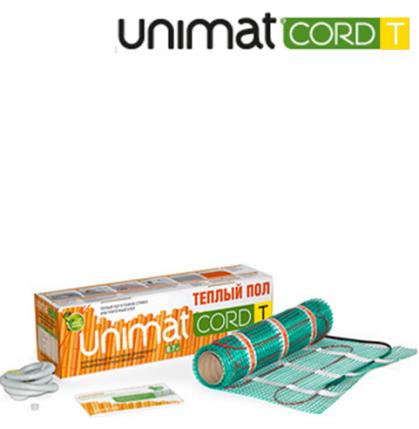 UNIMAT CORD T 130 Вт/м2