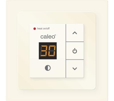 CALEO 720 бежевый с адаптерами